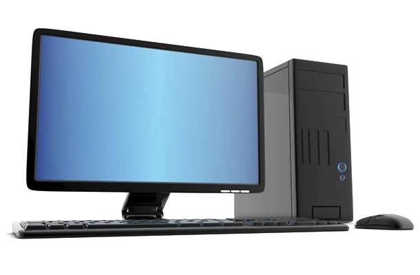 Επισκευή Υπολογιστή | Desktop PC Fix